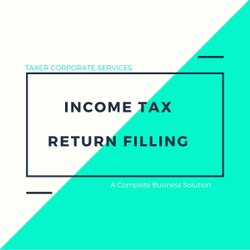 Tax Consultant ITR Filling Service, in Pan India