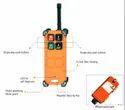Crane Radio Remote Control Systems