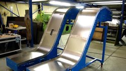 Magnetic Conveyor