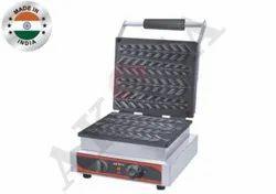 Akasa Indian Stick / Lolly Waffle Machine
