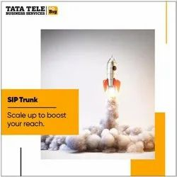 voice Tata Teleservices SIP Trunk plans for offices, hotels, resorts