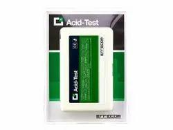 ACID - TEST KIT