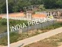 Precast Compound Wall Manufacturer In Panipat