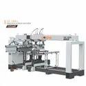 GE 1303 LI Three Row Boring Machine