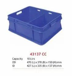 Dairy Crates Milk Crates