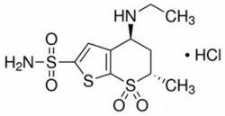 Dorzolamide Hydrochloride