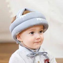 Baby Infant Toddler Safety Helmet Head Cushion Bumper Bonnet