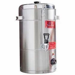 Electric Hot Water Boilers