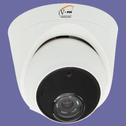 2 Mp Dome Ip Camera - Iv-Da2w-Ip3-S-Poe