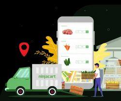 Fruits  Vegetables Transportation Services