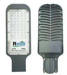 50 W Outdoor LED Street Light
