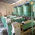 Niger Seed Oil Extraction Plant