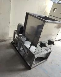 SS Soap Sigma Mixer Machine