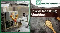 Cereal Roasting Machine