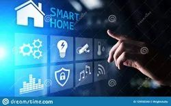 Wired Office And Home Automation Systems