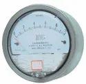Itec make  Differential Pressure Gauge