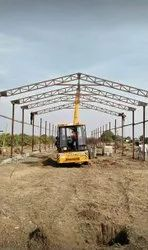 Godown Structure Shed