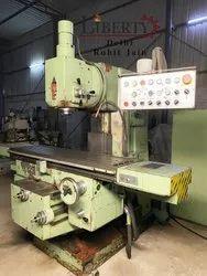 TOS FGV 40 Vertical Milling Machine