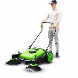 Road Sweeping Machine Manual