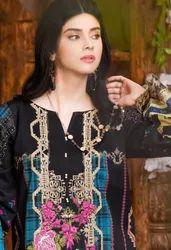 Nafisa Cotton Monsoon Vol-6 Karachi Cotton Printed Suits Catalog