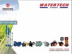 Watertech 1.00 Manufacturer Motors& Pumps Coimbatore, Ele