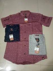 Imported Qundom Pq Plain Shirt For Mens