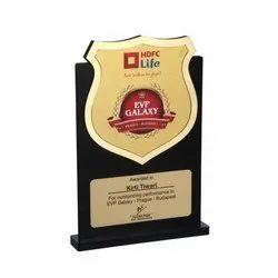 Outstanding Performer Memento Award