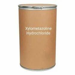 Xylometazoline Hcl Powder API, 25 kg