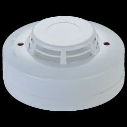Conventional Photoelectric Smoke Detectors .