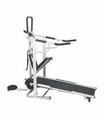 Multi Function Manual Treadmill TP 6000