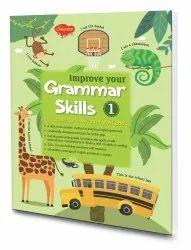 1 A  Improve Your Grammar Skills