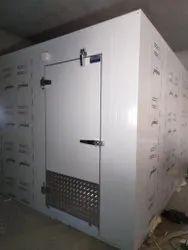 Modular Cold Rooms