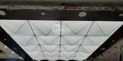 Pyramid 3D Stretch Ceiling