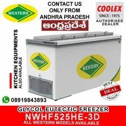 3 Door Western Eutectic Glycol Freezer For Vechiles Nwhf525he-3d