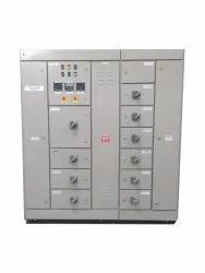 32W Free Standing Basement Ventilation Control Panel