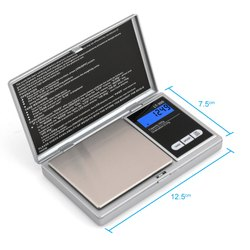DV Jewellery Pocket Weighing Scales