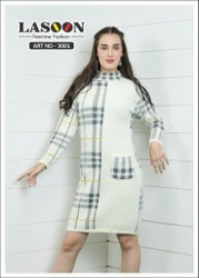 women wollen tunic 3001