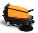 Battery Sweeper