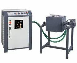 Zinc Melting Furnace - Induction Based