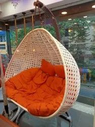 2 Seater Swing Chair