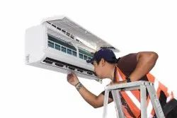 Air Conditioner Maintenance Service, in Pan India