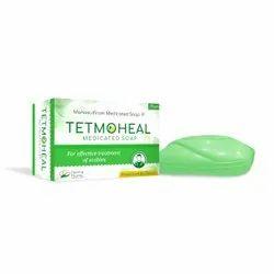 Tetmoheal Soap