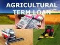 Agriculture Loan