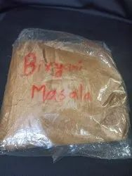 MDD Biriyani Masala Bulk, Packaging Size: 1 kg, Packaging Type: Packets