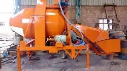 Rm 400 Concrete Batching Machine