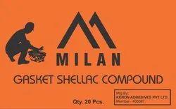 Gasket Shellac Compound