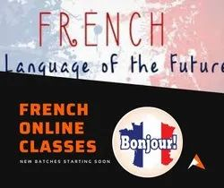 French Online and Offline classes