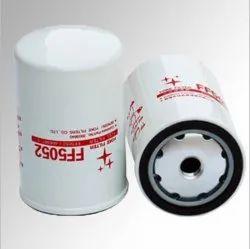 White FF 5052 Fleetguard Engine Filter