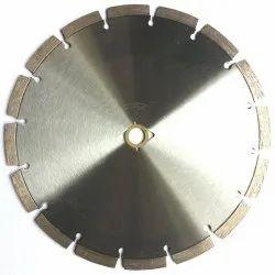 Veerkrupa Enterprise Polished Steel Cutting Blade, For Industrial