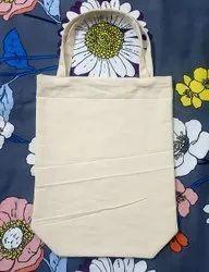 Houseofpouch Handal Or Drawstring Cotton Bags